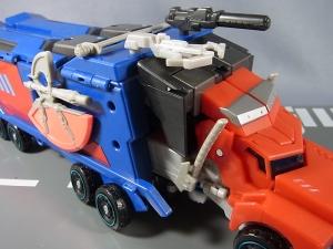 トランスフォーマー アドベンチャー TAV21 オプティマスプライム022