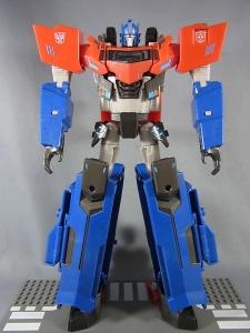 トランスフォーマー アドベンチャー TAV21 オプティマスプライム026