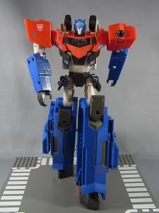 トランスフォーマー アドベンチャー TAV21 オプティマスプライム041
