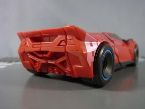 トランスフォーマー アドベンチャー TAV22 サイドスワイプ009