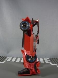 トランスフォーマー アドベンチャー TAV22 サイドスワイプ015