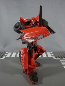 トランスフォーマー アドベンチャー TAV22 サイドスワイプ030
