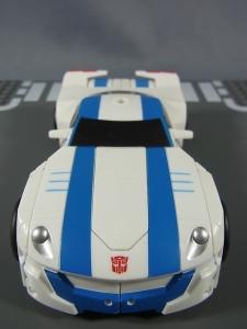 トランスフォーマー アドベンチャー TAV23 オートボットジャズ007