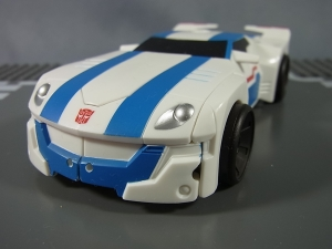 トランスフォーマー アドベンチャー TAV23 オートボットジャズ008