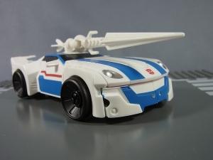 トランスフォーマー アドベンチャー TAV23 オートボットジャズ009