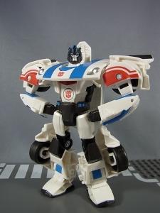 トランスフォーマー アドベンチャー TAV23 オートボットジャズ016