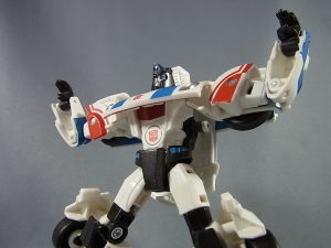 トランスフォーマー アドベンチャー TAV23 オートボットジャズ020