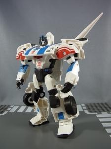 トランスフォーマー アドベンチャー TAV23 オートボットジャズ023