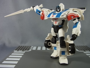 トランスフォーマー アドベンチャー TAV23 オートボットジャズ025
