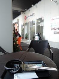 B1グランプリ食堂7