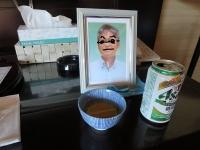 おじさんはアサヒが好きだった