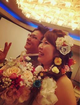 70a結婚式♪⑦_convert_20150722125427