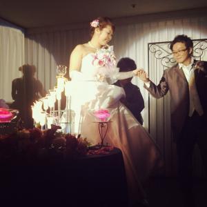 70a結婚式♪⑩_convert_20150722125524