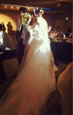 70a結婚式♪⑫_convert_20150722125601