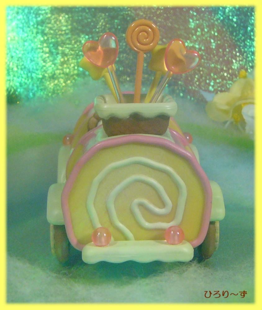 ケーキのくるま 6