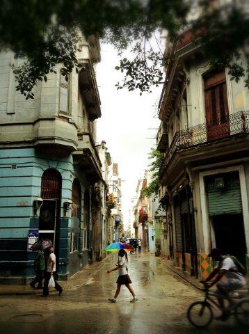 キューバ2