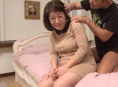 「イッチャいますうぅ」がっつりおまんこに肉棒をハメられて絶頂する淫乱熟女達のセックス動画