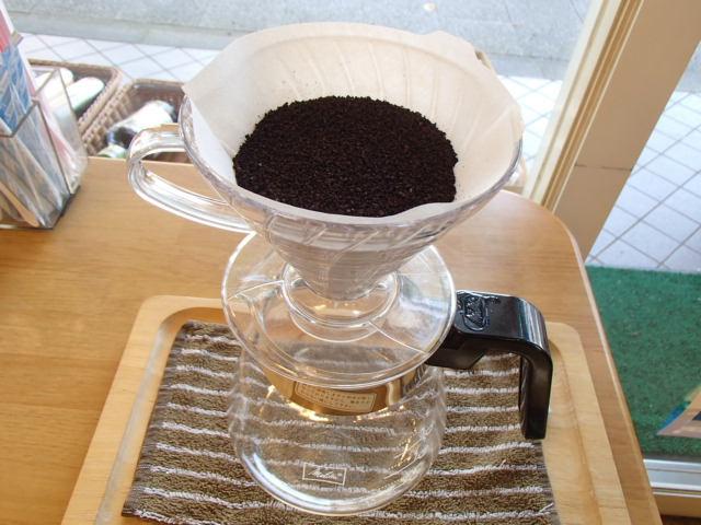 アイスコーヒーは作り置き派 (1)
