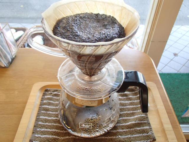 アイスコーヒーは作り置き派 (2)