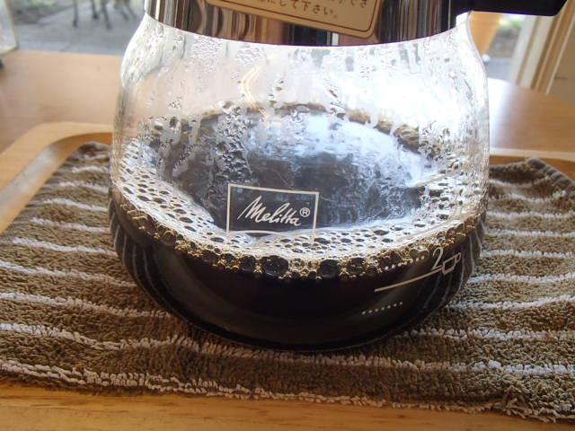 アイスコーヒーは作り置き派 (3)