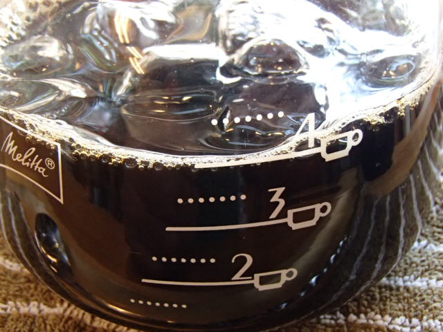 アイスコーヒーは作り置き派 (5)