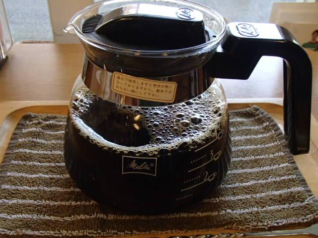 アイスコーヒーは作り置き派 (9)