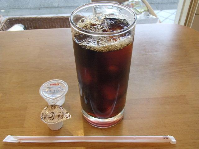 アイスコーヒーは作り置き派 (8)
