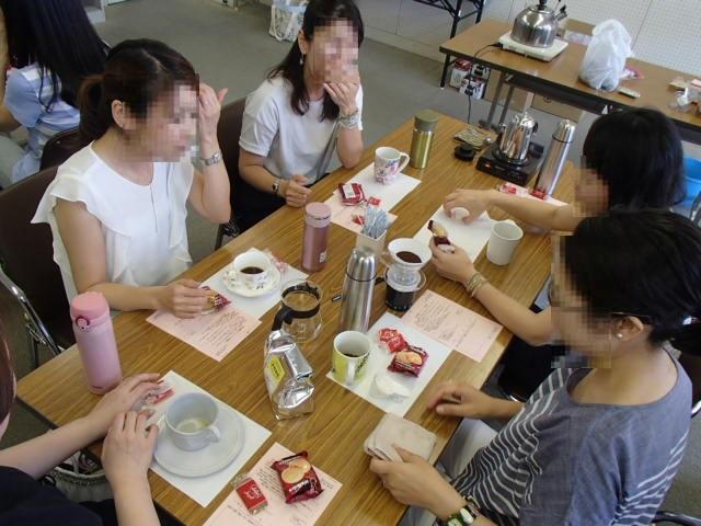 珈琲教室 (4)