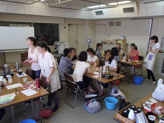 珈琲教室 (5)