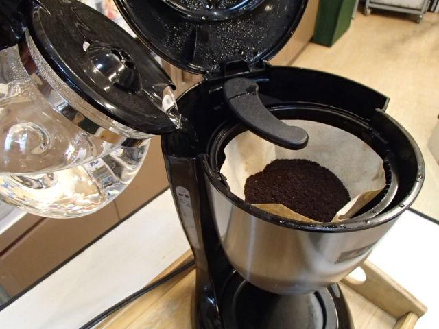 コーヒーメーカーでアイスコーヒー (4)