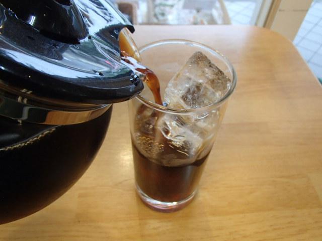 コーヒーメーカーでアイスコーヒー (11)