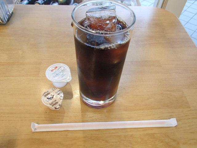 コーヒーメーカーでアイスコーヒー (12)