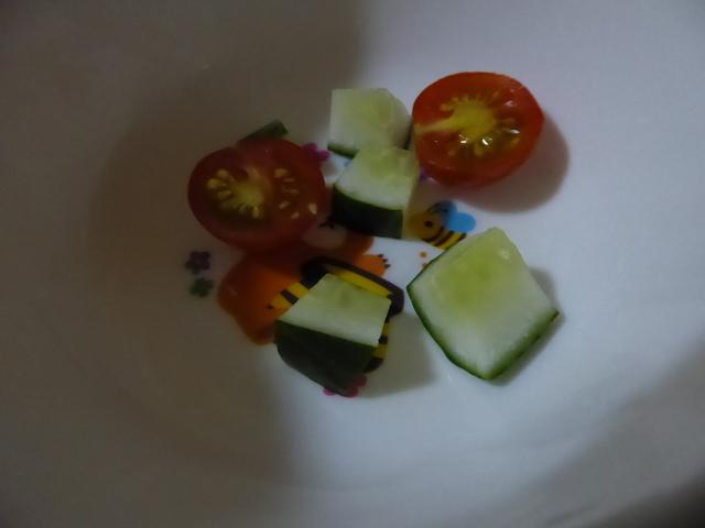 150721ポン太野菜②