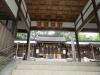 伊太祁曽神社拝殿