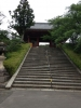 叡福寺山門