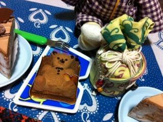 150607パパからケーキ
