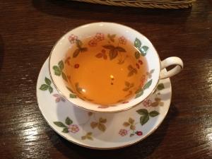 ダージリン1番茶