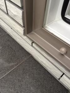 窓枠交換後2
