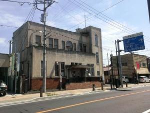 岩槻郷土資料館