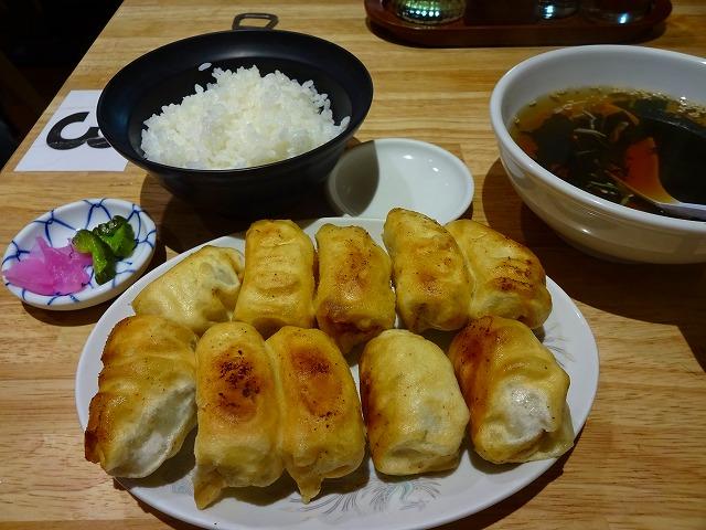 ホワイト餃子2 (4)