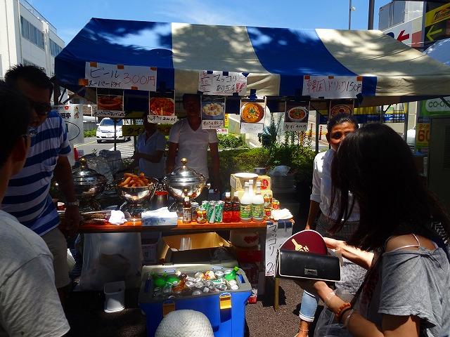 新松戸祭り'2015 (7)