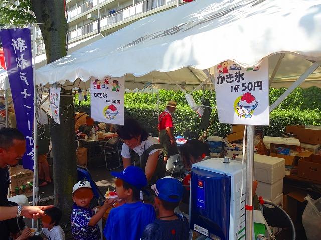 新松戸祭り'2015 (15)