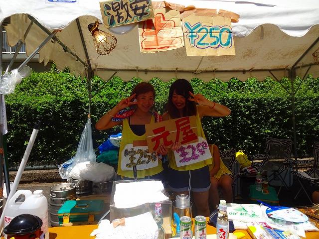 新松戸祭り'2015 (14)