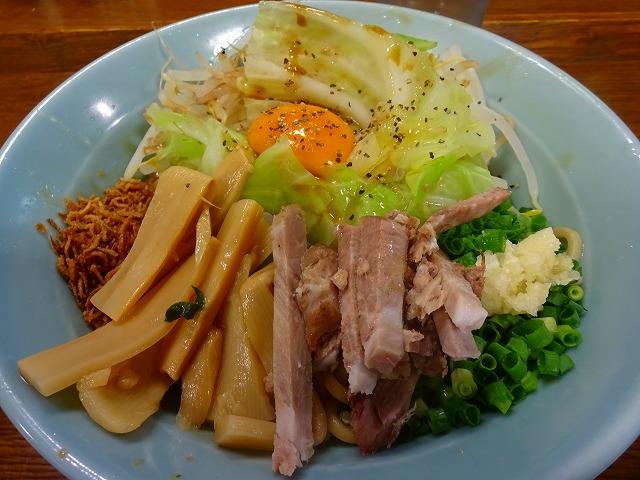 肉そば家12 (4)
