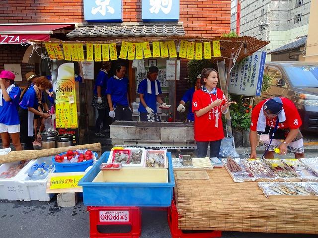 柏祭り2015東口 (7)