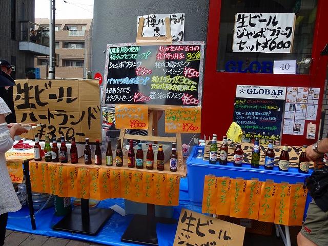 柏祭り2015東口 (11)