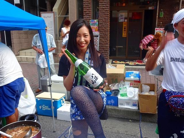 柏祭り2015東口 (34)