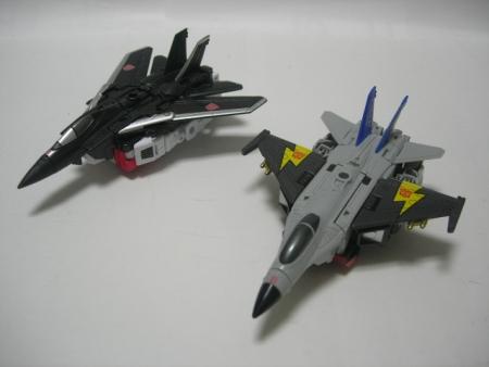 TFユナイトウォリアー エアーライダー (5)