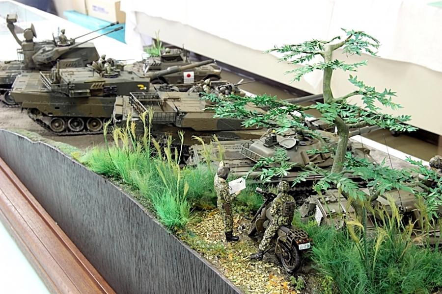 陸上自衛隊-6