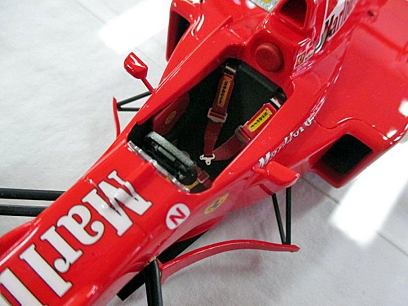 フェラーリ310B
